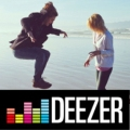 Deezer - Digital store
