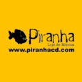 Piranha CD - Traditional store